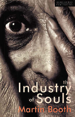 (Good)-The Industry of Souls (Paperback)-Martin Booth-1899235515