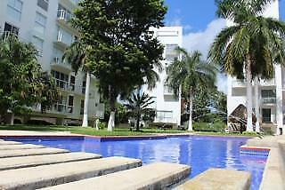 Departamento en renta en Cancun Supermanzana 16