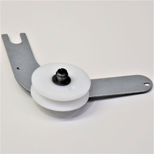 Dryer Idler Pulley and Bracket for Electrolux Frigidaire 134793500