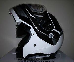 HJC CL-MAX3 Flow Modular Full Face Motorcycle Helmet