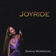 Joyride by Shana Morrison (CD, Apr-2010, CD Baby (distributor))