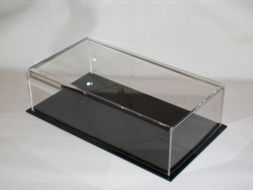 clear acrylic lego display case for 16 x 32 stud boards 10 x 5 inch