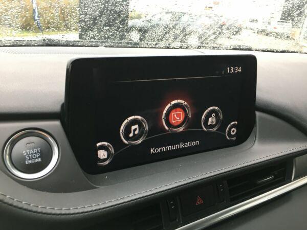 Mazda 6 2,0 Sky-G 165 Premium stc. aut. billede 13