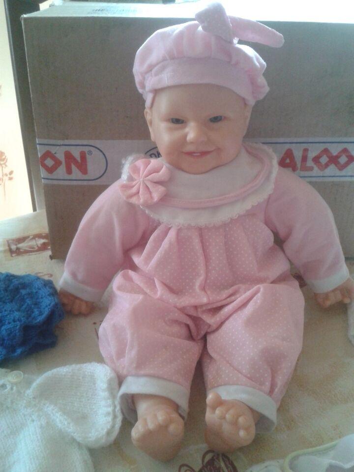 Babyborn, Dukke