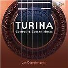 Joaquin Turina - Turina: Complete Guitar Music (2015)