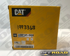 1993368 199 3368 New Caterpillar 24v Lamp Groups Turn Signals For 988g 120m