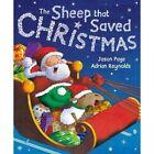 The Sheep That Saved Christmas: A Eweltide Tale by Jason Page (Paperback, 2014)