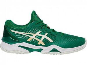 ASICS Djokovic Model Tennis Shoes COURT