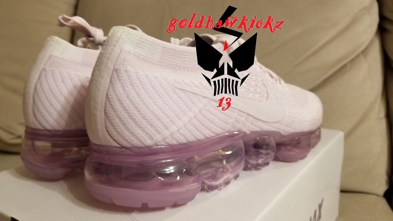 Nike Air Vapormax Flyknit 849557-501 849557-501 849557-501 purple purple women running shoes 3c75b3