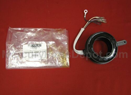 Mercury Trigger Assembly 828302A1 New