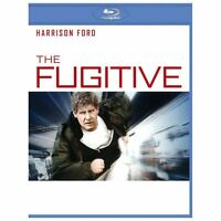 The Fugitive (20th Anniversary Edition) [Blu...NEW Blu-Ray *Free 2-Day Shipping*