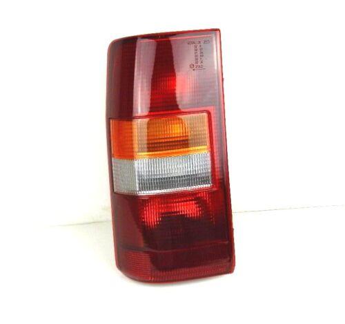 CITROEN DISPATCH FIAT SCUDO PEUGEOT EXPERT 1996-2006 REAR TAIL LIGHT LAMP LEFT