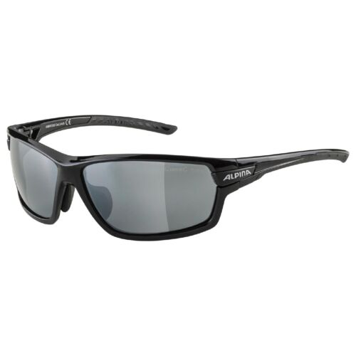 ALPINA Tri-scray 2.0 Fahrradbrille Sonnenbrille Sportbrille Rad Brille A8641.X.