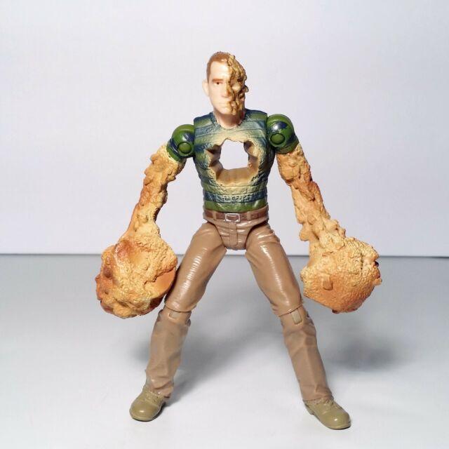 "Marvel 5"" Spider-Man 3 Movie Sandman Action Figure Hasbro ..."