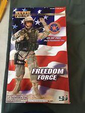 "BBI Blue Box 1/6 Scale 12"" Elite Force US Marine 26th  MEU Action Figure"