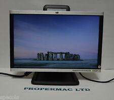 "HP Compaq 19"" LA1905WG MONITOR LCD TFT Widescreen 16:10 DP DVI VGA  48H DELIVERY"