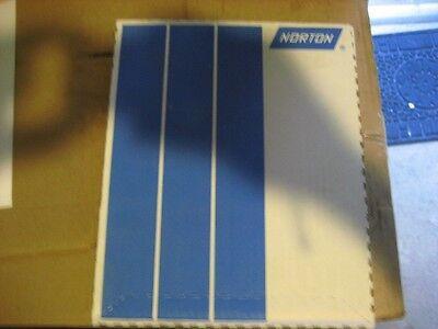 NORTON 00348 9 X11 180A SANDING SHEETS LW1029-100
