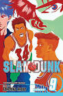 Slam Dunk, Volume 9: A Team of Troubled Teens by Takehiko Inoue (Paperback / softback, 2010)