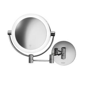 JOOP-Chromeline-Wandkosmetikspiegel-LED-Beleuchtung-Badezimmer-Schminkzimmer