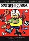 Sports Star Mad Libs Junior by Roger Price, Leonard Stern (Paperback / softback, 2004)