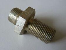 Adapter; Verschraubung M12x1