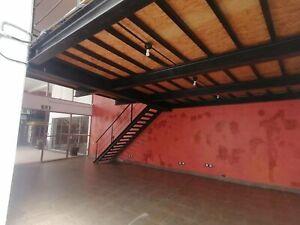 local comercial de dos niveles super ubicado en plaza sobre avenida kabah sm 13  $18,000.00