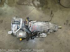 JDM 01-05 Subaru Legacy 2.5L Automatic Transmission TZ1B4ZSDAA-RI EJ20