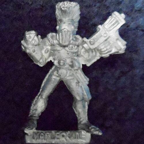1988 Arlequín Warlock 2 Rogue Trader Eldar Arlequines Citadel Warhammer 40k Gw