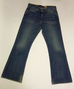 Goldschmied Inseam Filmore 34 Jeans Reg Prijs173 Revive Heren De Adriano Ag 00 4Lqcj5A3RS