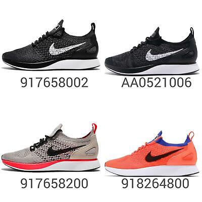 Nike Wmns Air Zoom Mariah Flyknit Racer Womens Running Shoes Pick 1 | eBay