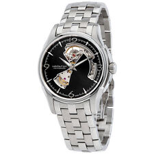 Hamilton Jazzmaster Open Heart Mens Watch H32565135