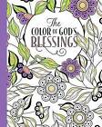 The Color of God's Blessings by Lisa Stilwell (Paperback, 2016)