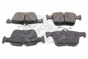 MAPCO-Bremsbelagsatz-Scheibenbremse-hinten-Audi-A3-Sportback-8VA-A3-Limousine