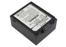 UK Battery for Panasonic Lumix DMC-G10 DMW-BLB13 DMW-BLB13E 7.4V RoHS