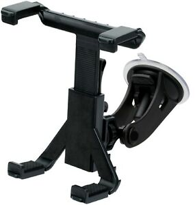 Universal Pad iPad Tablet KFZ Auto Halter 360° Gelenk Halterung HR Art 1435/1718