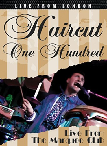 Haircut 100-Live From London DVD NEUF