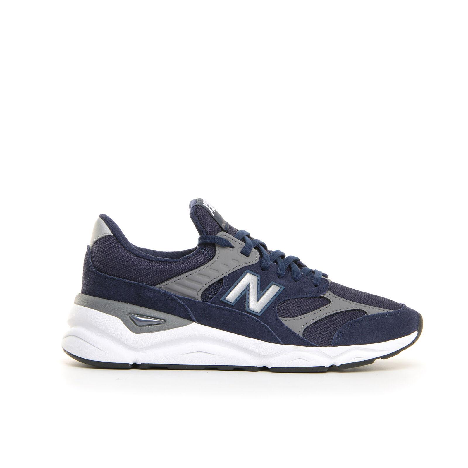 NEW BALANCE X90 shoes FREE TIME men NBMSX90RCJ