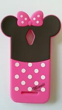 ES- PHONECASEONLINE FUNDA MINNIE PARA VODAFONE SMART 4