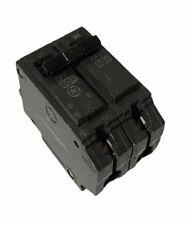 Ge General Electric Thql2160 60 Amp 2 Pole 120240vac Circuit Breaker