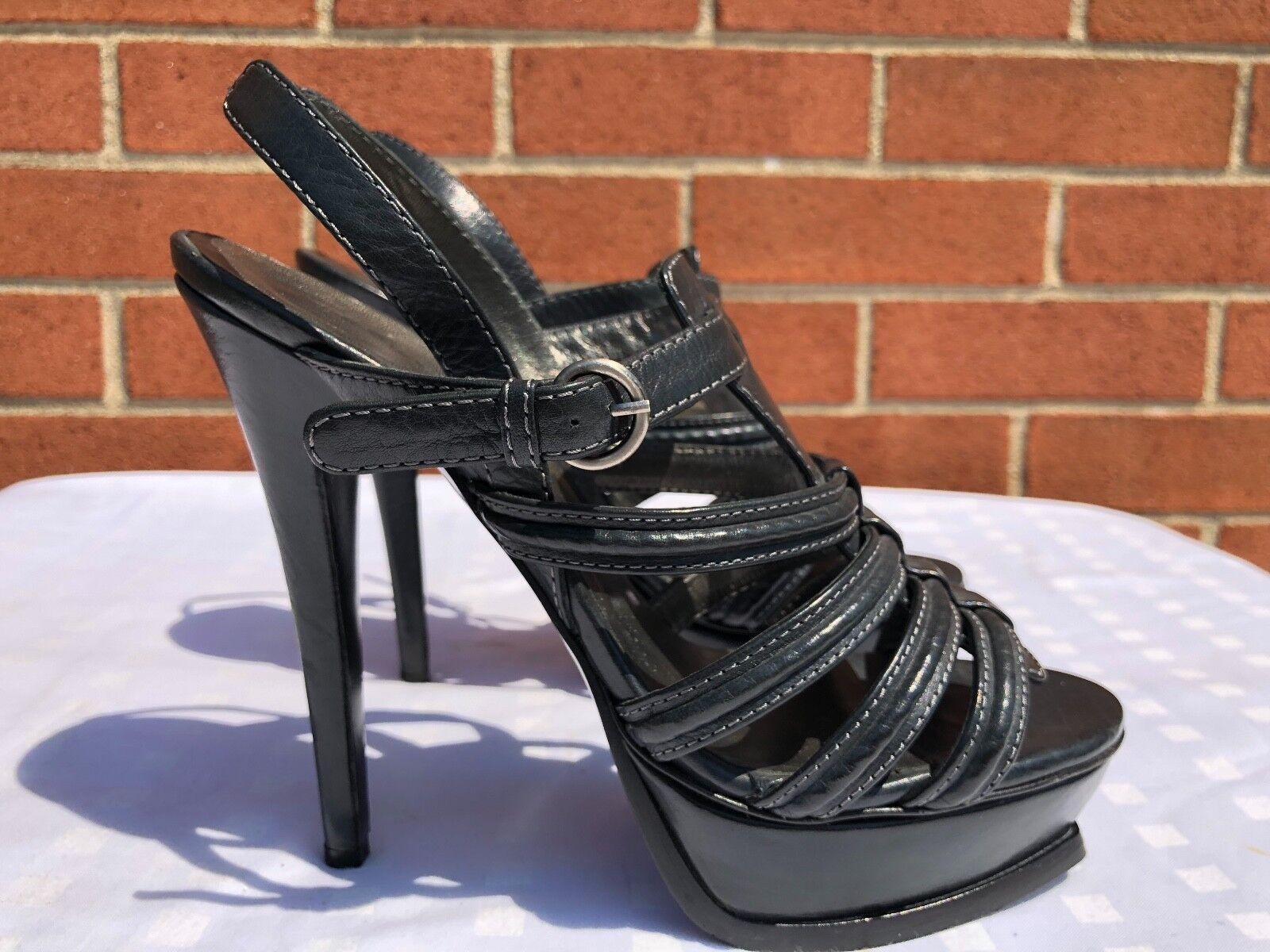 classico senza tempo Nursace donna High Heel platform platform platform sandals scarpe Dimensione EUR 39 made in   spedizione veloce e miglior servizio