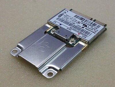 Ericsson H5321gw - 3G/GPS/HSPA+ Mini PCI Express Card - 21Mbps WWAN Lenovo