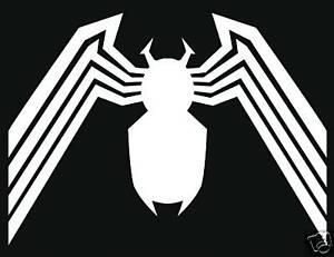 Venom-Symbol-Youth-T-Shirt-Extra-Large-XL