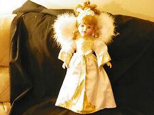 Victorian Garden Angel Doll Joy