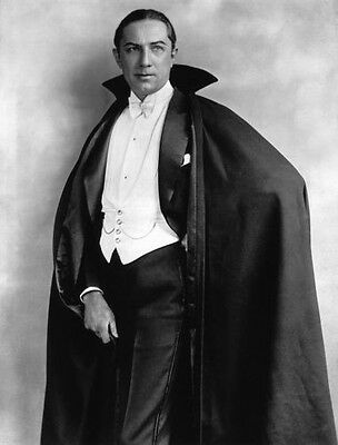 "Bela Lugosi Dracula 14 x 11/"" Photo Print"