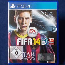 Ps4-PlayStation ► ea sports fifa 14 ◄ 2014 | dt. version | liga | Top
