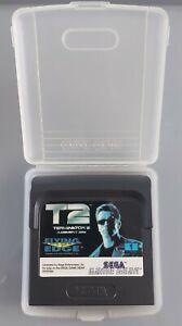 Terminator 2 Judgement Day (T2) Sega Game Gear