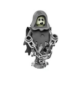 Lego-Minifigura-Serie-14-71010-Halloween-Monstruos-Specter-Fantasma