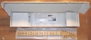 Fender-Classic-Series-039-72-Tele-Deluxe-1-Piece-Maple-Neck-034-C-034-3-Bolt-Brand-New