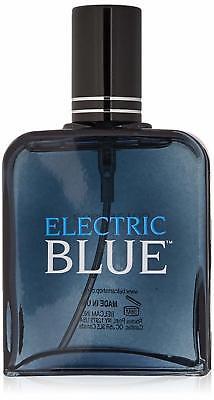 Parfums Belcam Electric Blue Version Of Bleu De Chanel Eau Toilette