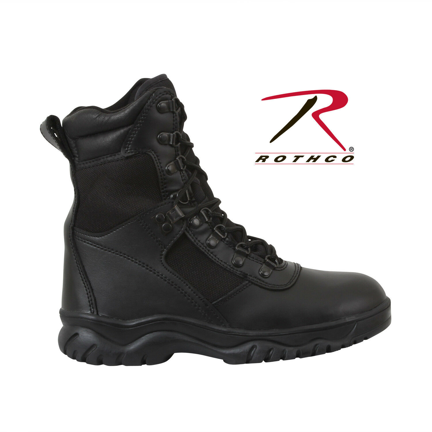 Rothco Forced Entry Waterproof Waterproof Entry Tactical Boot fe2a60